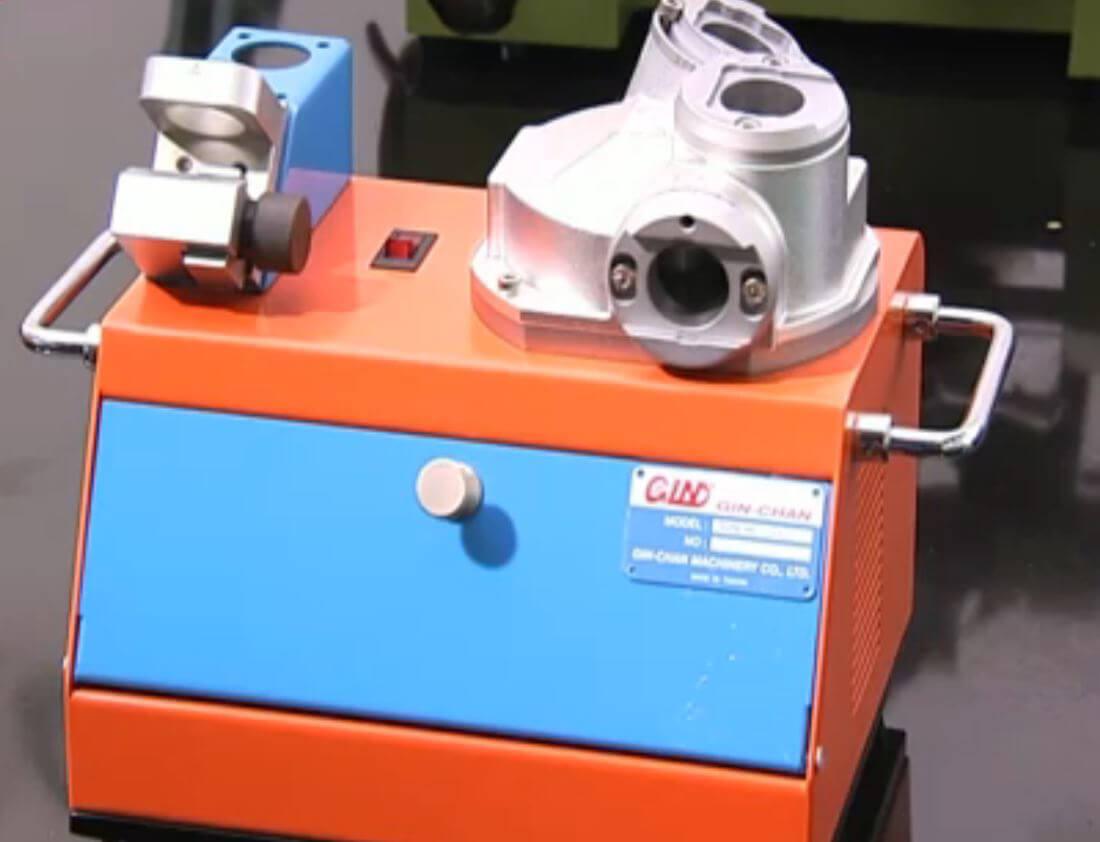 Small Workshop Machinery