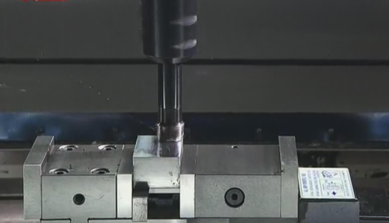 Milling Machine Vises